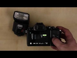 Micro four thirds High Speed Sync Off camera flash tutorial