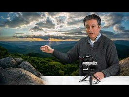 Olympus Tutorial: Tweak your Histogram Settings for better exposure. ep.03