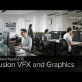 DaVinci Resolve 15 -  Fusion VFX and Graphics